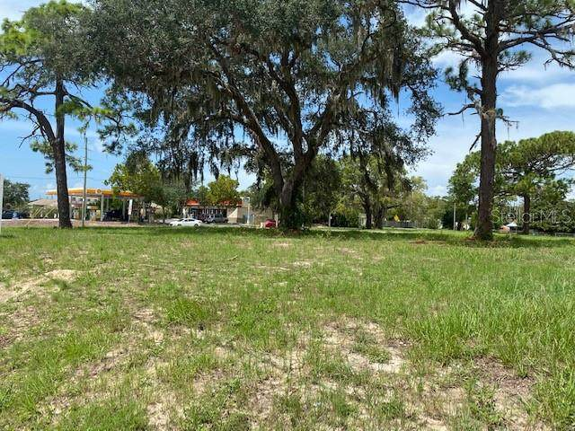 12022 Sr 52 / Victory Drive, Hudson, FL 34667 (MLS #W7826824) :: The Kardosh Team
