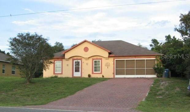 5178 Deltona Boulevard, Spring Hill, FL 34606 (MLS #W7826932) :: Griffin Group