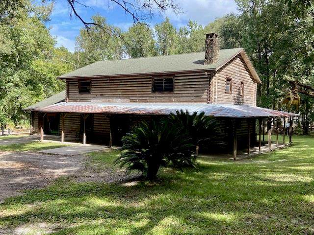 25373 Croom Road, Brooksville, FL 34601 (MLS #W7826971) :: Sarasota Home Specialists