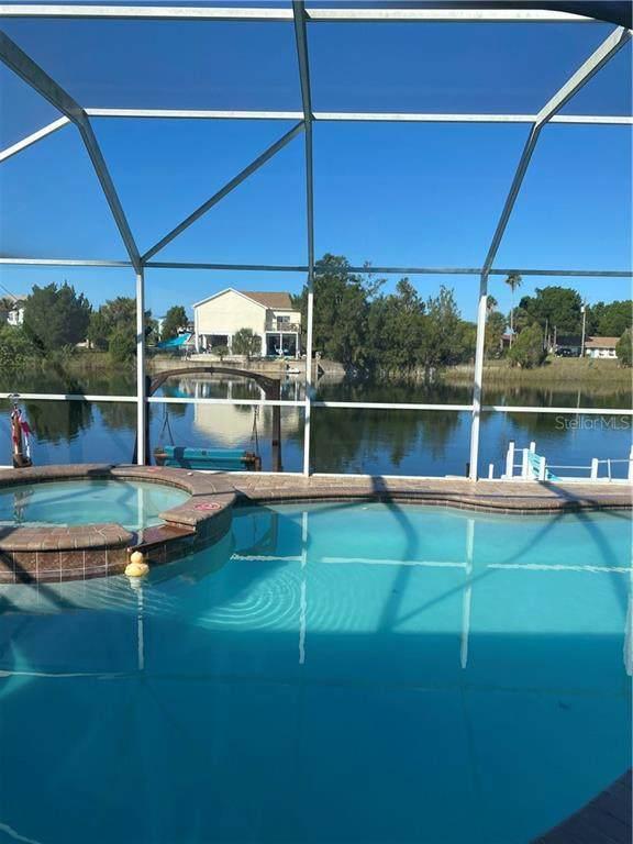 3243 Azalea Drive, Hernando Beach, FL 34607 (MLS #W7827469) :: Griffin Group