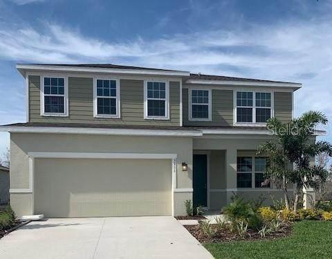 3478 Lazy River Terrace, Sanford, FL 32771 (MLS #W7827650) :: Premium Properties Real Estate Services