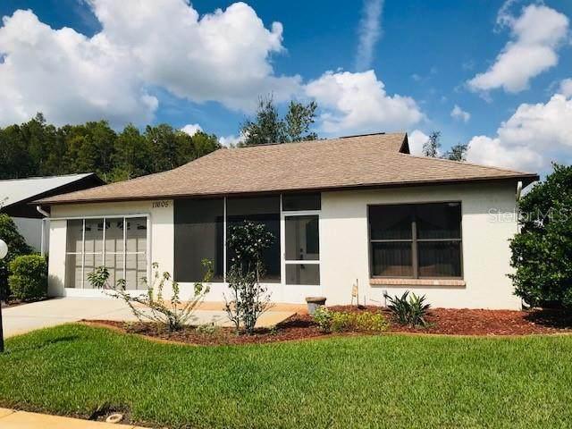 11605 Scotch Pine Drive, New Port Richey, FL 34654 (MLS #W7827658) :: Carmena and Associates Realty Group