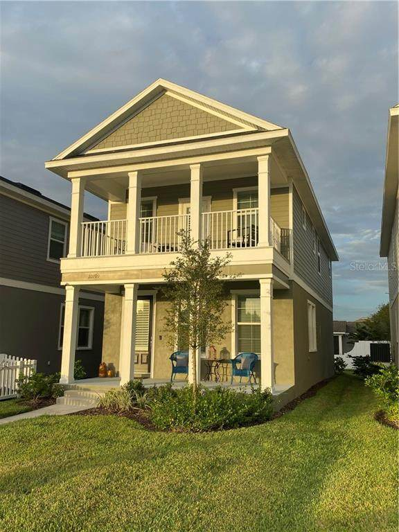 10709 Marsha Drive, New Port Richey, FL 34655 (MLS #W7827666) :: Sarasota Home Specialists