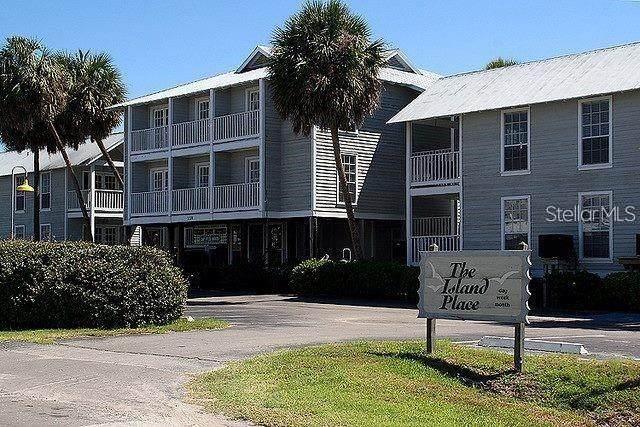 550 1ST Street #110, Cedar Key, FL 32625 (MLS #W7827818) :: Premier Home Experts