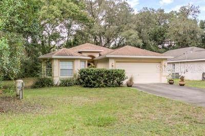 1065 Monroe Avenue, Brooksville, FL 34604 (MLS #W7827873) :: The Duncan Duo Team