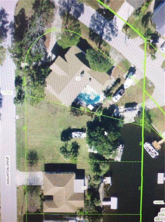 8126 Brighton Drive, Port Richey, FL 34668 (MLS #W7828106) :: Griffin Group