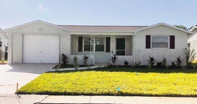 7330 Palimino Drive, Port Richey, FL 34668 (MLS #W7828429) :: Pepine Realty