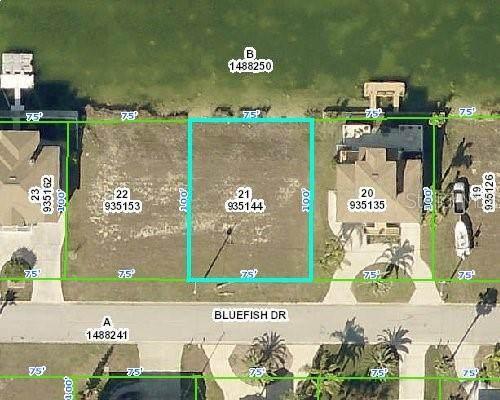 3431 Bluefish Drive, Hernando Beach, FL 34607 (MLS #W7828474) :: Delgado Home Team at Keller Williams