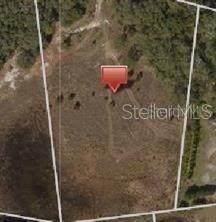 0 SHEA Drive, Spring Hill, FL 34610 (MLS #W7828502) :: KELLER WILLIAMS ELITE PARTNERS IV REALTY