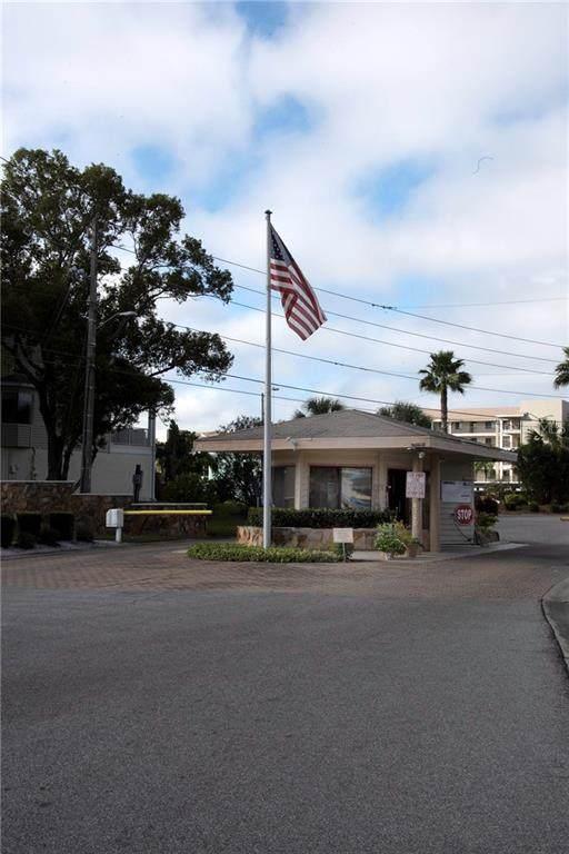 4650 Bay Boulevard #1014, Port Richey, FL 34668 (MLS #W7828715) :: Griffin Group