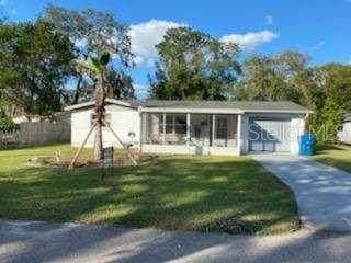 7339 Blackhawk Trail, Spring Hill, FL 34606 (MLS #W7828719) :: Premier Home Experts