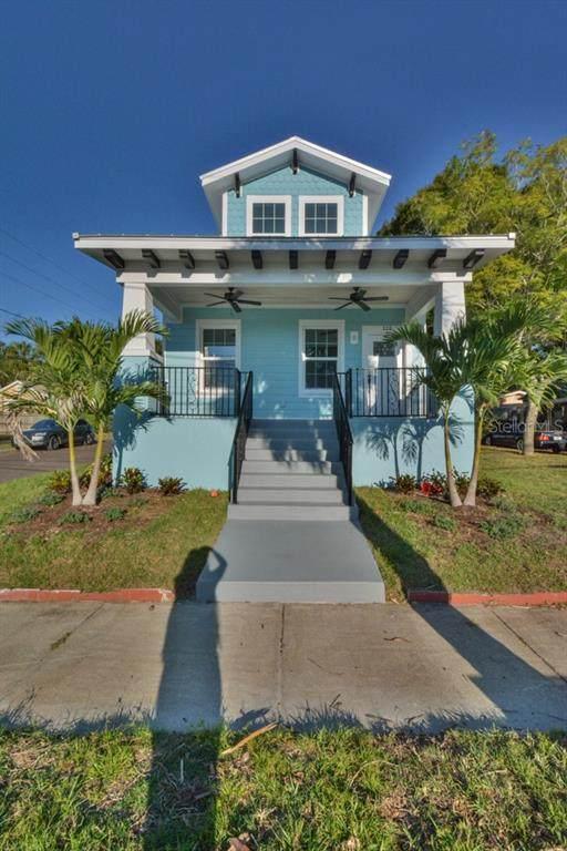 222 Hope Street, Tarpon Springs, FL 34689 (MLS #W7828760) :: Griffin Group