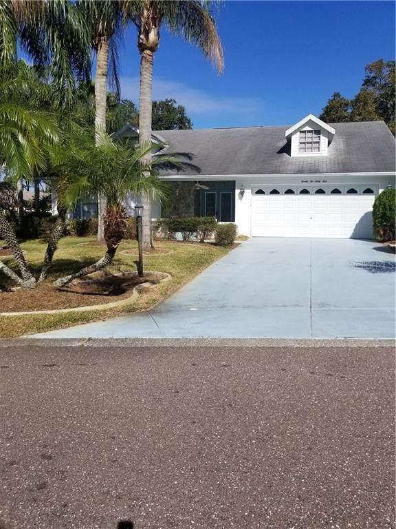 2265 Westchester Boulevard, Spring Hill, FL 34606 (MLS #W7828780) :: Pepine Realty