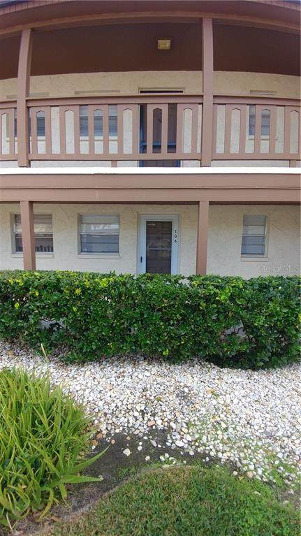 5154 Turquoise Lane #106, New Port Richey, FL 34652 (MLS #W7828796) :: The Kardosh Team