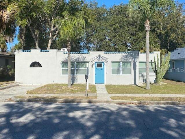 5925 Central Avenue, New Port Richey, FL 34652 (MLS #W7829140) :: Baird Realty Group
