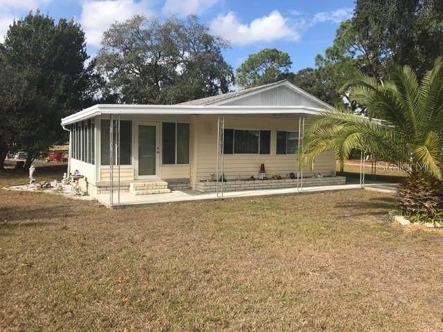 12139 Thornridge Street, Brooksville, FL 34613 (MLS #W7829507) :: Griffin Group