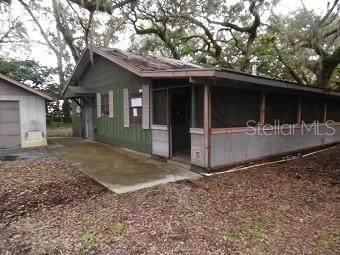 12337 Hicks Road, Hudson, FL 34669 (MLS #W7829662) :: Young Real Estate