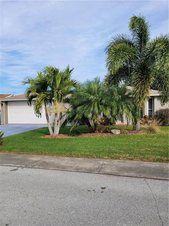9820 Tradewinds Drive, Port Richey, FL 34668 (MLS #W7829759) :: Rabell Realty Group