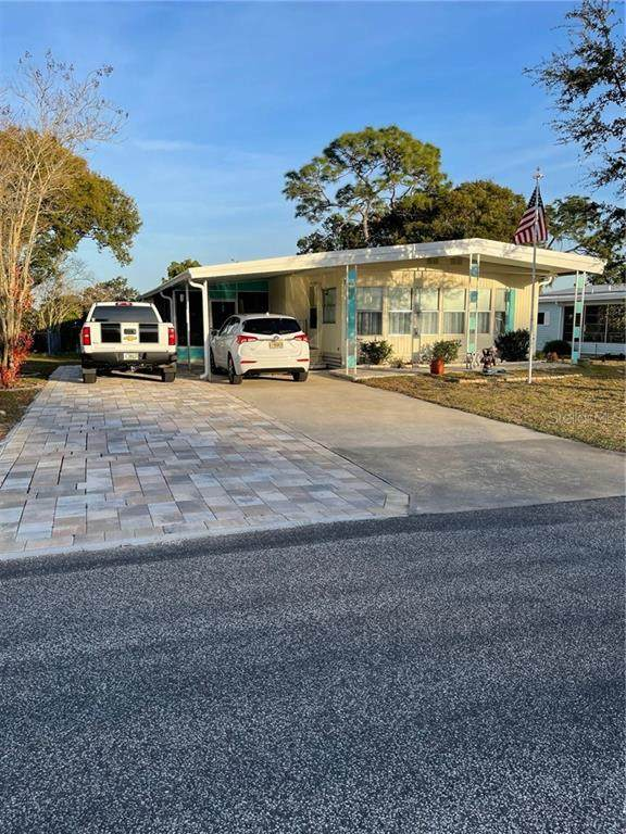 7664 Moriah Avenue, Brooksville, FL 34613 (MLS #W7830049) :: Griffin Group