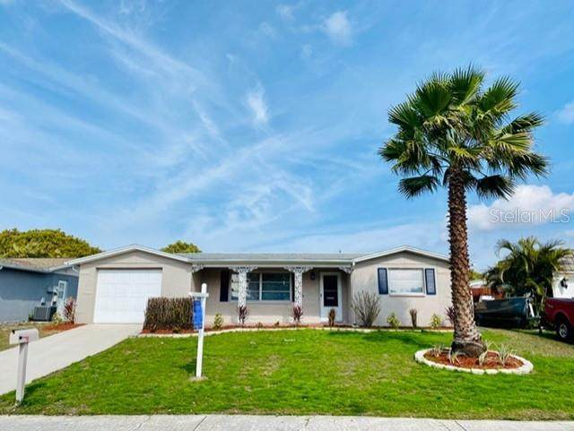5251 Bluejay Drive, Holiday, FL 34690 (MLS #W7830199) :: Homepride Realty Services