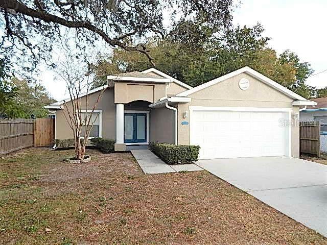 405 S Levis Avenue, Tarpon Springs, FL 34689 (MLS #W7830313) :: Realty One Group Skyline / The Rose Team