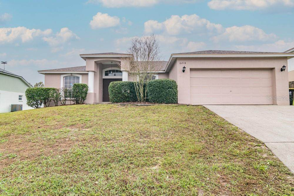 6228 Highland Rise Drive - Photo 1