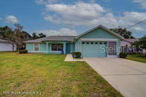 11325 Outrigger Avenue, Spring Hill, FL 34608 (MLS #W7831182) :: CGY Realty