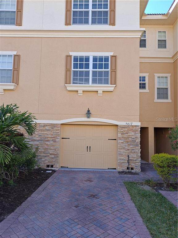 5617 Sea Turtle Court, New Port Richey, FL 34652 (MLS #W7831227) :: Team Borham at Keller Williams Realty