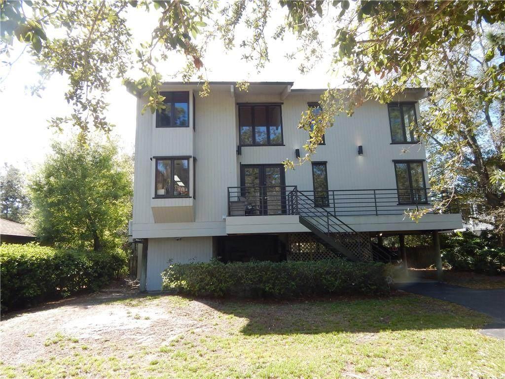 2106 Gulfview Drive - Photo 1