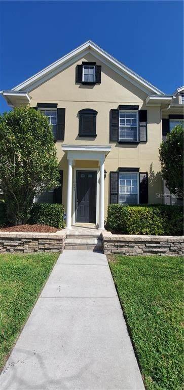 10643 Marsha Drive, New Port Richey, FL 34655 (MLS #W7831561) :: Dalton Wade Real Estate Group