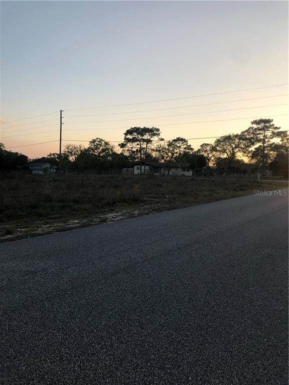 16540 Lemans Drive, Spring Hill, FL 34610 (MLS #W7832134) :: The Lersch Group