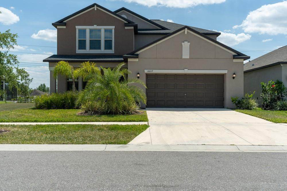 10617 Bahama Woodstar Court - Photo 1