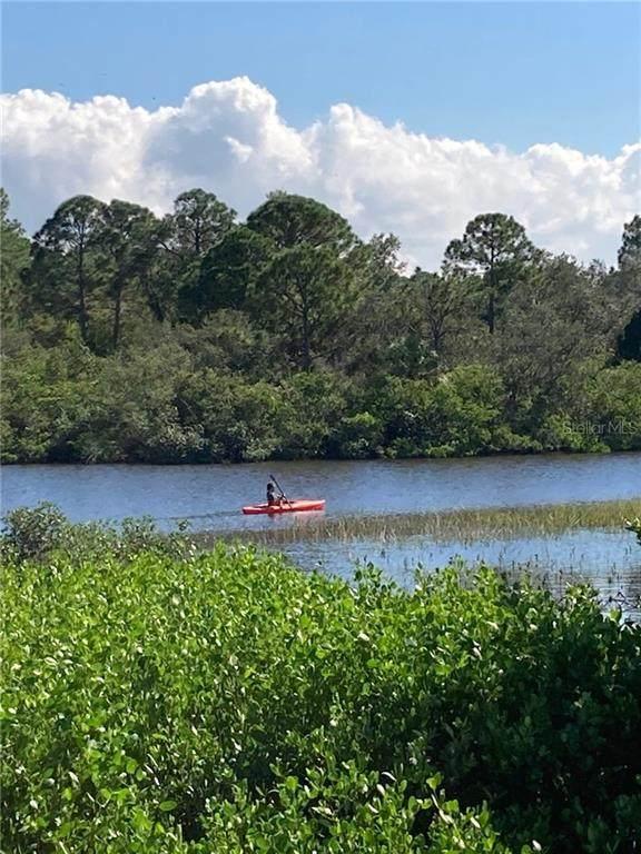 Lot 27 Rudder Way, New Port Richey, FL 34652 (MLS #W7832528) :: Griffin Group