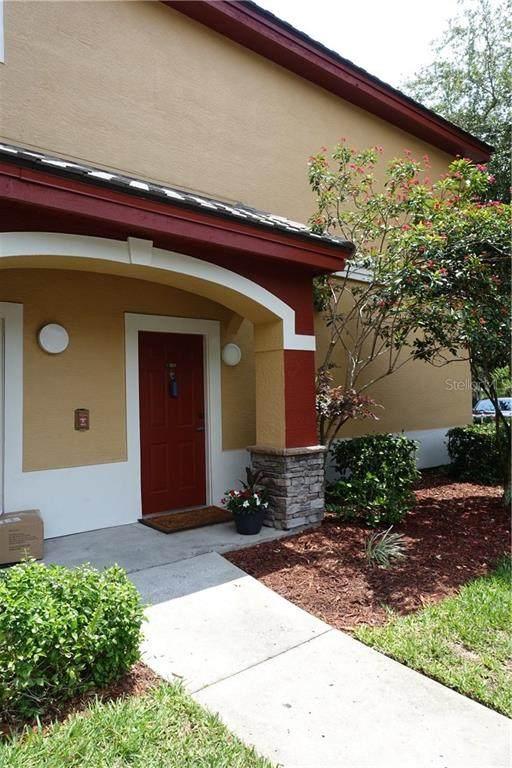 2209 Portofino Place 25-251, Palm Harbor, FL 34683 (MLS #W7832777) :: Delgado Home Team at Keller Williams