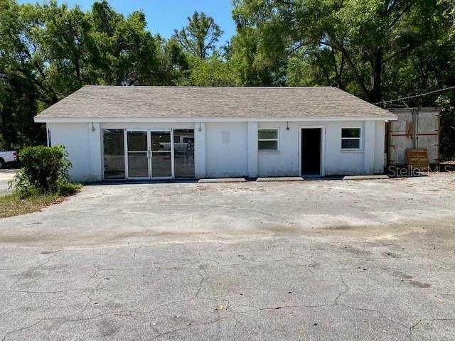17086 Cortez Boulevard, Brooksville, FL 34601 (MLS #W7832784) :: Vacasa Real Estate