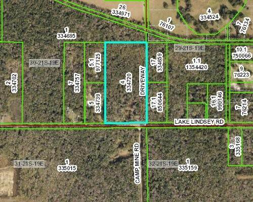 18035 Lake Lindsey Road, Brooksville, FL 34601 (MLS #W7832816) :: Vacasa Real Estate