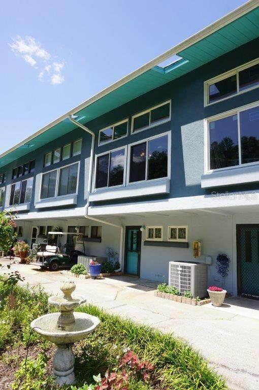 1859 Mazo Manor U2, Lutz, FL 33558 (MLS #W7833120) :: Premier Home Experts