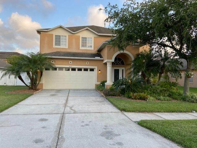 1600 Sweetspire Drive, Trinity, FL 34655 (MLS #W7833226) :: Premier Home Experts