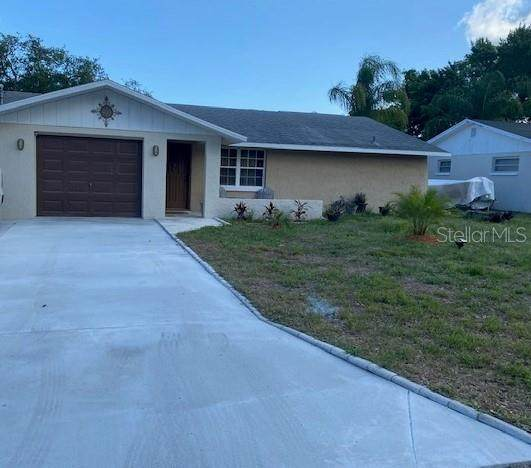 8617 Indies Drive, Hudson, FL 34667 (MLS #W7833319) :: Premier Home Experts