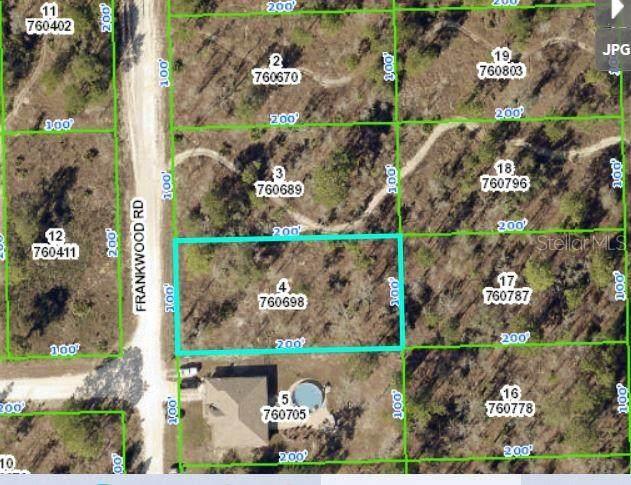 12162 Frankwood Road, Weeki Wachee, FL 34614 (MLS #W7833505) :: Expert Advisors Group