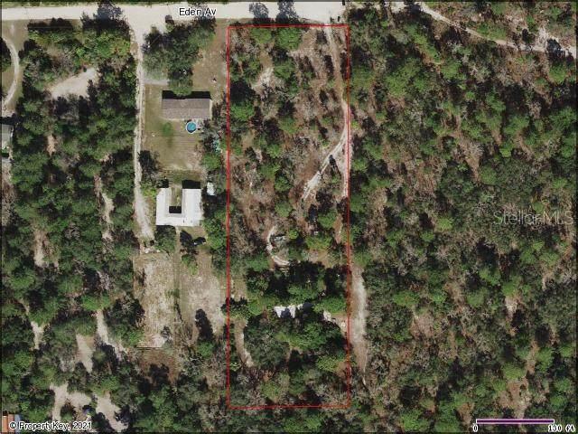 9936 Eden Avenue, Hudson, FL 34667 (MLS #W7833540) :: Your Florida House Team