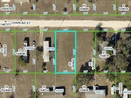 00 Chancas Street, Brooksville, FL 34604 (MLS #W7833547) :: Bustamante Real Estate