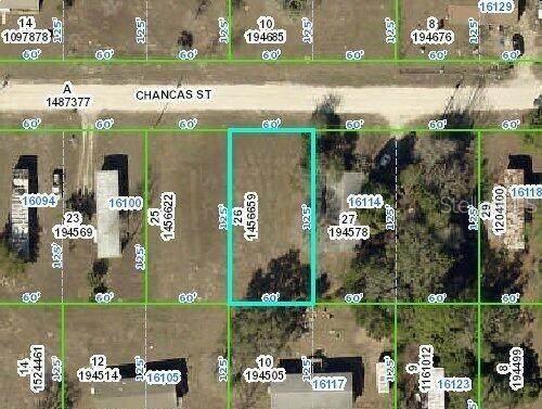 0000 Chancas Street, Brooksville, FL 34604 (MLS #W7833551) :: Bustamante Real Estate