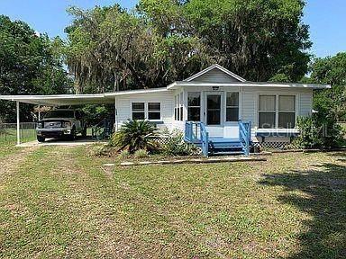 7942 W Riverbend Road, Crystal River, FL 34428 (MLS #W7833552) :: Bustamante Real Estate