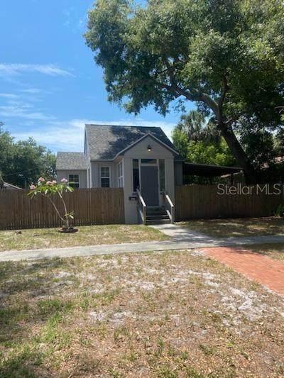 5210 1ST Avenue S, St Petersburg, FL 33707 (MLS #W7833588) :: Visionary Properties Inc