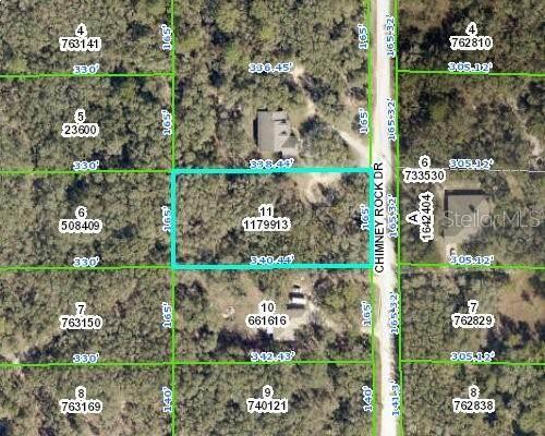 Chimney Rock Dr., Webster, FL 33597 (MLS #W7833603) :: The Robertson Real Estate Group
