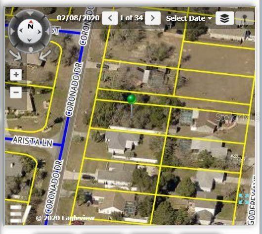 13844 Coronado Drive, Spring Hill, FL 34609 (MLS #W7833777) :: Delgado Home Team at Keller Williams