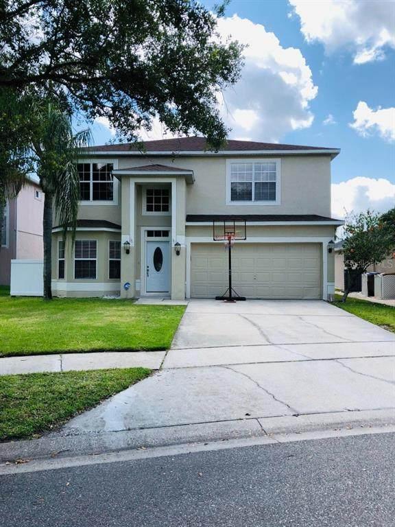 180 Harwood Circle, Kissimmee, FL 34744 (MLS #W7833828) :: Zarghami Group