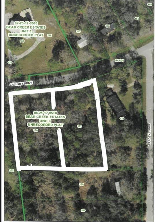 0 Calumet Drive, New Port Richey, FL 34654 (MLS #W7834241) :: Armel Real Estate