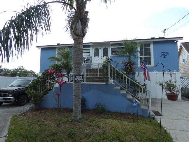6702 Canal Street, Hudson, FL 34667 (MLS #W7834351) :: Sarasota Home Specialists